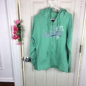 Champion Outer Banks Sweatshirt Cotton L NWOT